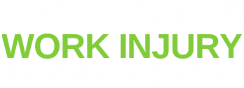 Los Angeles - Work Injury Attorney Group